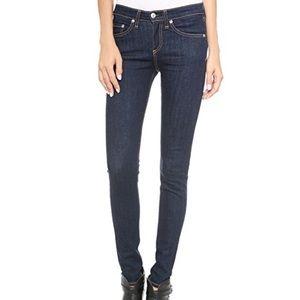 Rag & Bone/JEAN Heritage Skinny Jeans